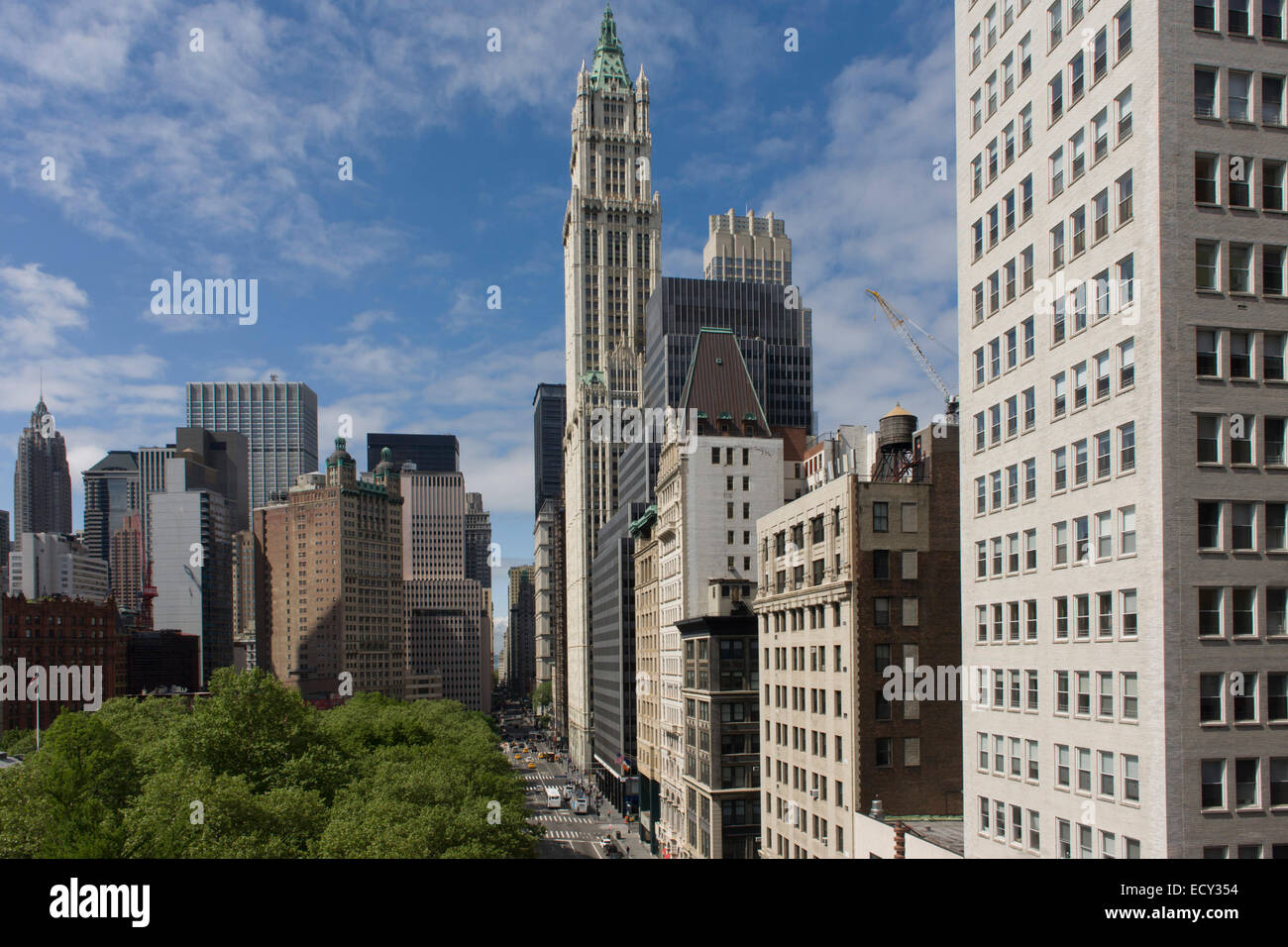 wide-cityscape-of-skyscrapers-looking-ac