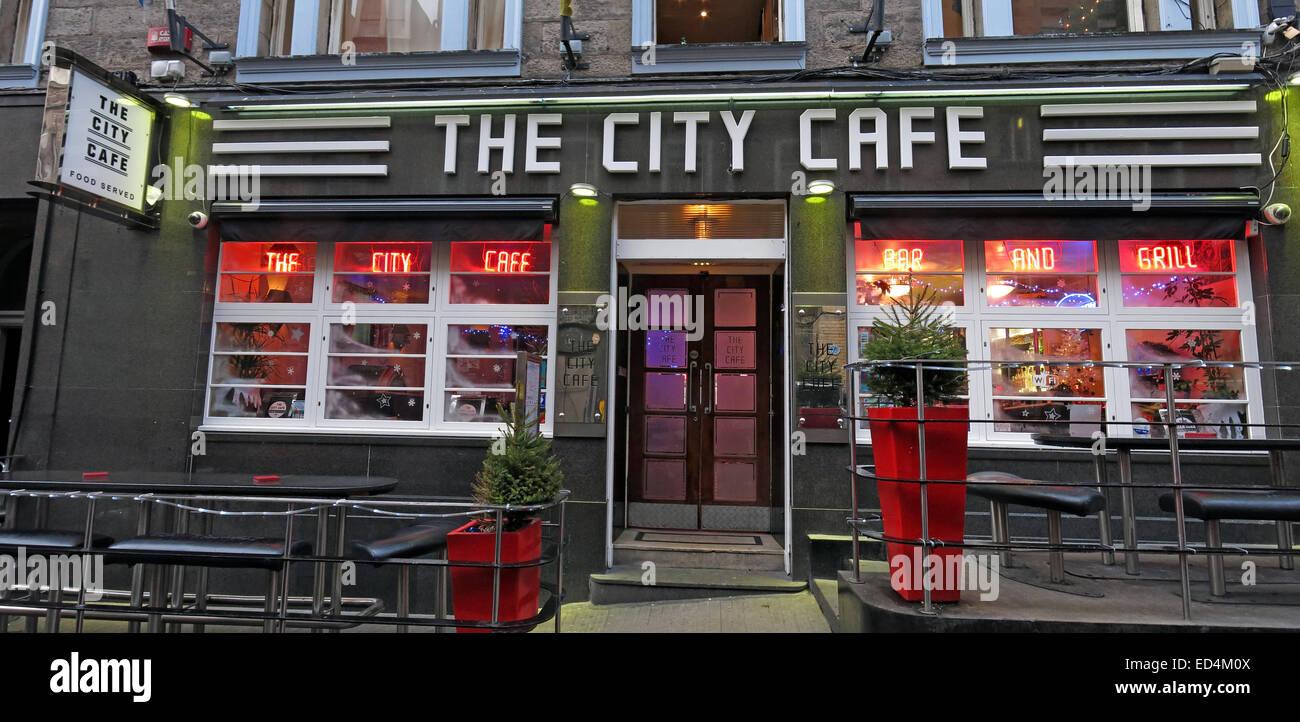 The,City,Cafe,Diner,19 Blair St,Edinburgh,EH1 1QR,Scotland,UK,19,Blair,St,Street,tourist,trail,the,Classic,American,style,bar,trendy,cafe-bar,breakfast,burger,venue,Gotonysmith