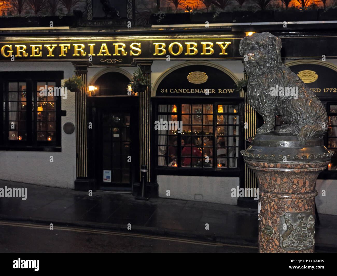 34,Candlemaker,Row,city,of,tourist,tourism,attraction,ale,house,alehouse,CAMRA,real,royal,companion,Old,Town,brass,Dog,outside,Lothians,Scotland,UK,Nicholson,freehouse,company,bar,Chambers,Street,Grassmarket,and,George,IV,Bridge,Georgian,houses,scruffy,Skye,terrier,EH12QE,EH1,2QE,GoTonySmith bars different shot of near graveyard traditional,Scotlands History,Scotlands History