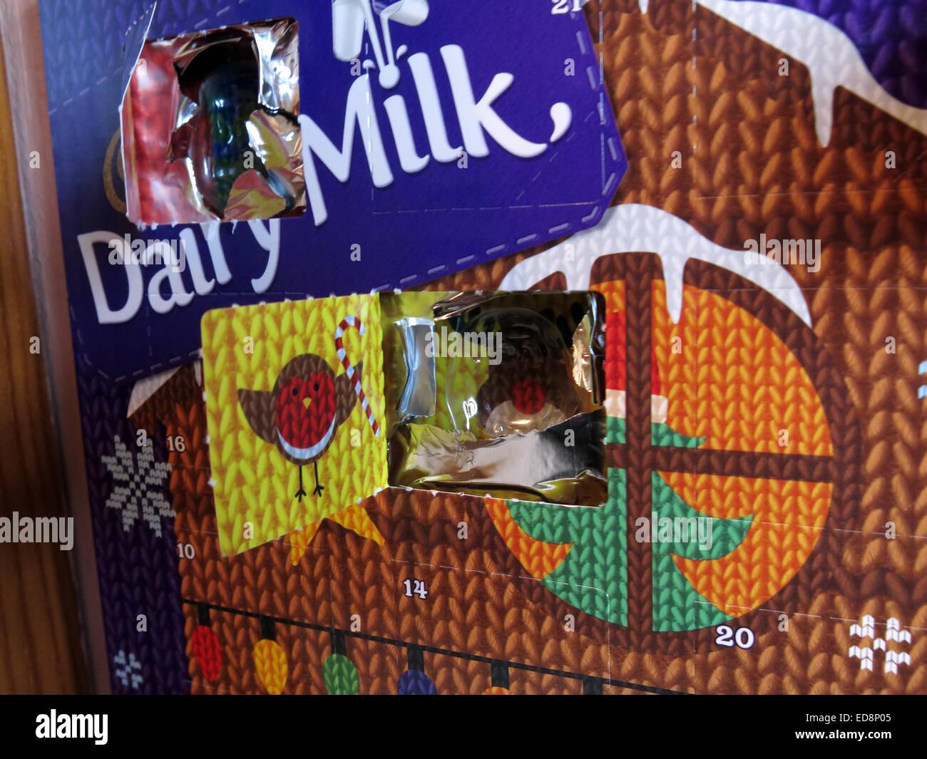 English Cadbury,christian,Catholic,anglican,traditional,with,one,window,open,cadburys,festive,food,yuletide,special,celebrate,Jesus,Christ,birth,born,festival,Julekalender,Julkalender,Jóladagatal,child,children,nostalgic,Gotonysmith