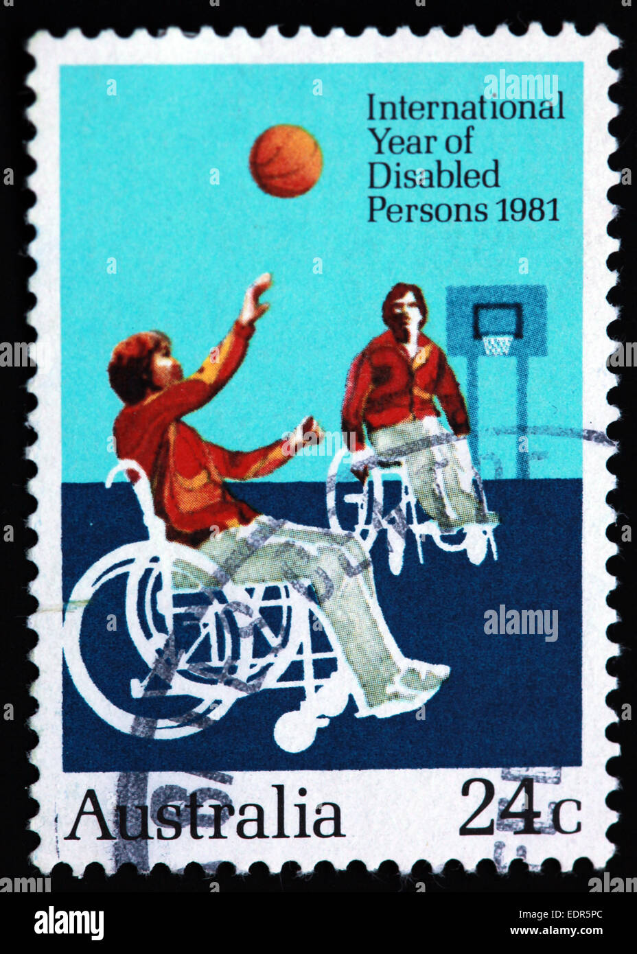 Wheelchair,Basketball,disability,throwing,throw,into,net,Used and Postmarked,Used,and,postmarked,perforated,Australia,stamp,Used,and,postmarked,Australia,Austrailian,Stamp,post,posting,mail,hobby,perforation,mark,postage,stamp,print,stamp,cancelled,stamp,payment,correspondence,post,Gotonysmith,post,posting,adaptive,adaptive sports,parasports,mail,hobby,perforation,mark,postage,physical,mental,permanent,temporary stamp,sport,playing,taking part,disabled,people,Disabled People,persons,disabled persons,Paralympic movement,Paralympic,movement,price,history,retro,Australian,Vintage,delivery,date,relationship,communication,Oz,Australia,DownUnder,classic rare unique Austrailian financial,investment,invest,value,British,empire,nation,canceled,printed on black background,close-up,closeup,close,up,sent,send,philately,mailing,shipping,postoffice,office,isolated,circa,special,colour,color,postmarked,marked,airmail,aged,antique,retro,cutting,historic,old,stamps,collection,stamp collection,album,Timbre,Sello,Stempel,Selo,Down Under,Black background