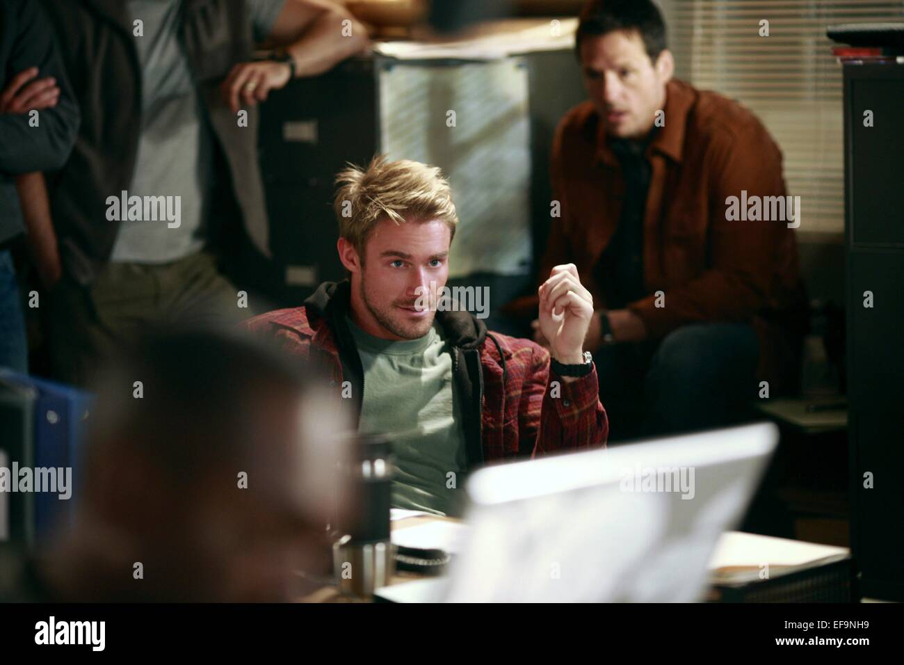 JESSIE PAVELKA 12 MEN OF CHRISTMAS (2009 Stock Photo: 78275829 - Alamy