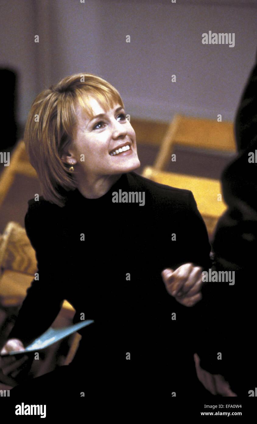 MARY STUART MASTERSON BED OF ROSES (1996) Stock Photo