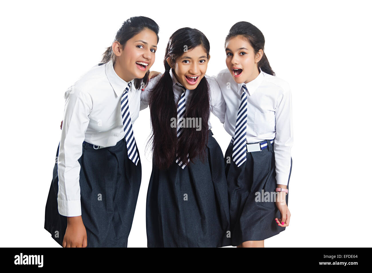 Variants.... Indian school girl fun useful piece