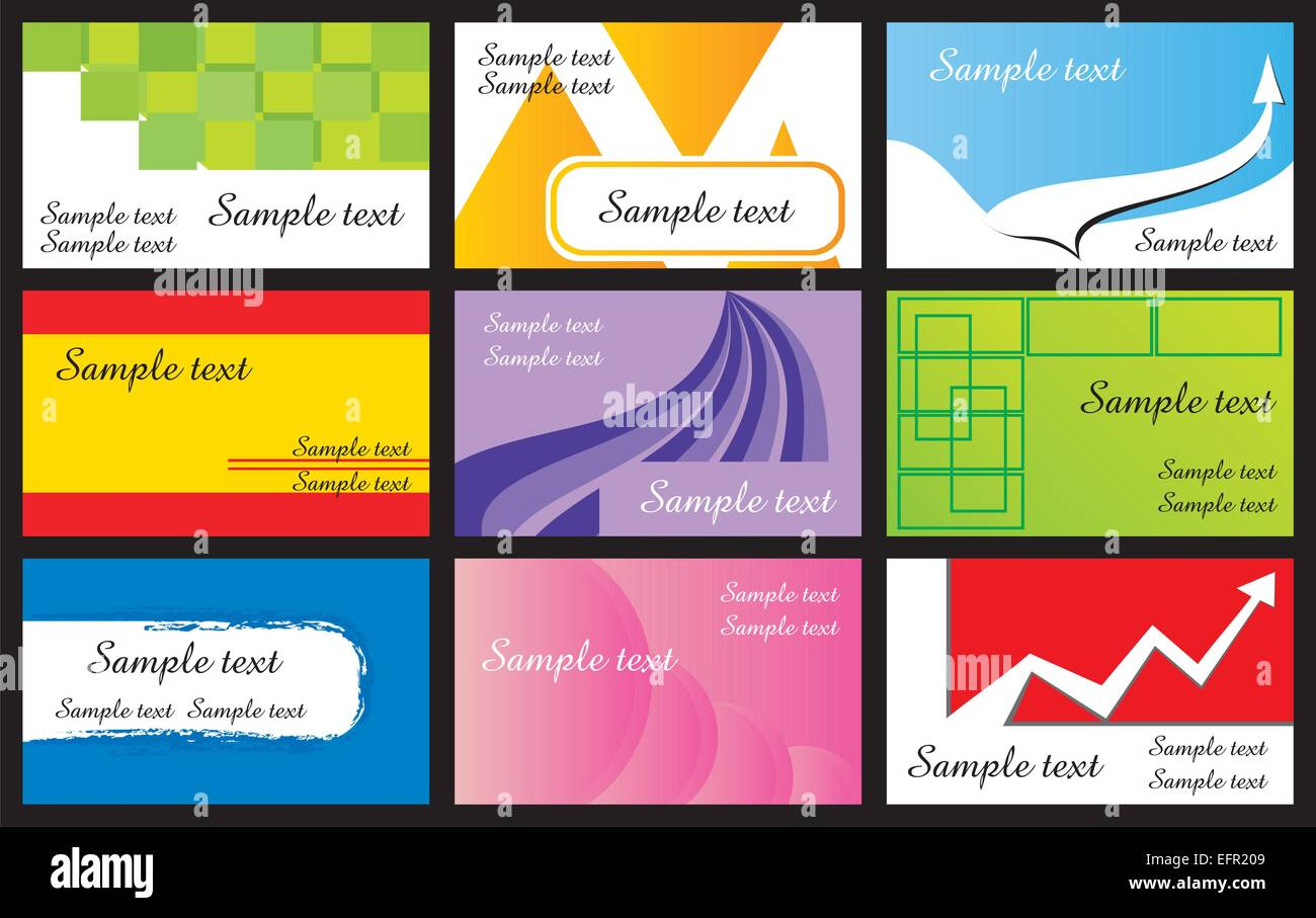 Nice all business cards images business card ideas etadamfo pretty all business cards ideas business card ideas etadamfo colourmoves Choice Image