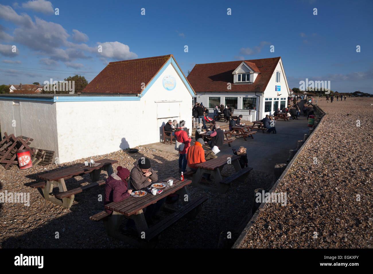 Ferring Beach Cafe