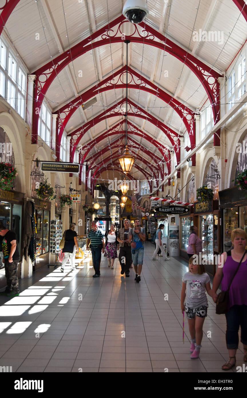 victorian-market-inverness-scotland-EH3TR0.jpg
