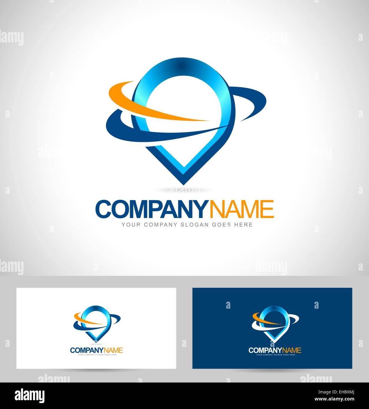 water drop logo design creative water drop vector with business