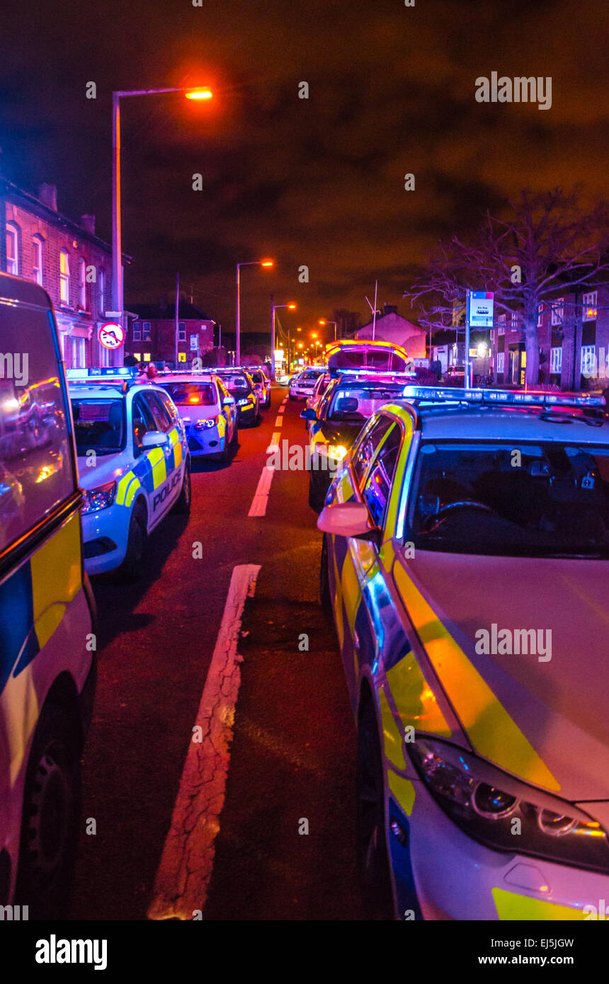 police-incident-southend-on-sea-police-used-cs-gas-to-break-up-a-fight-EJ5JGW.jpg
