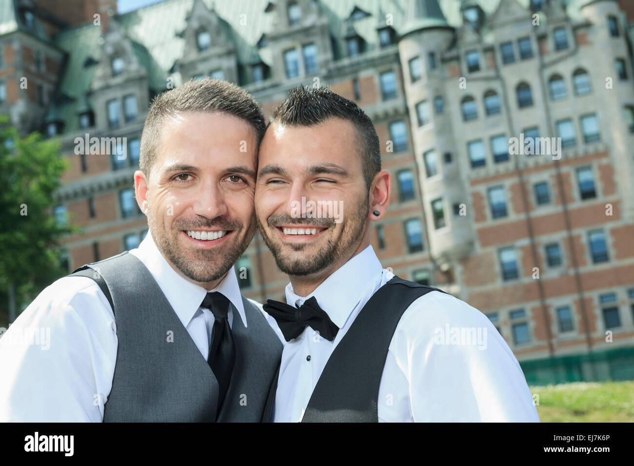 loving a gay husband