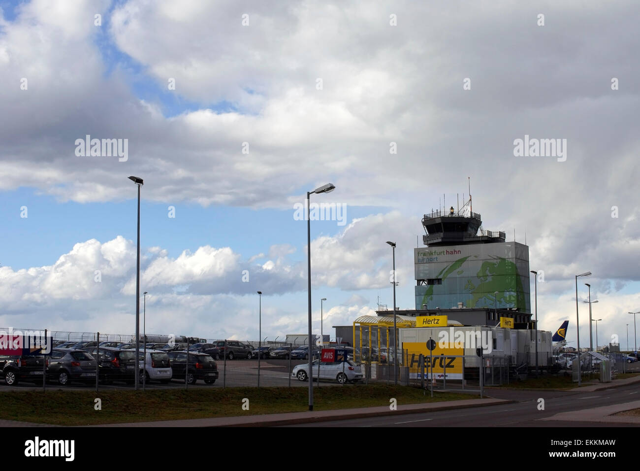 Hertz Car Rental Myrtle Beach International Airport