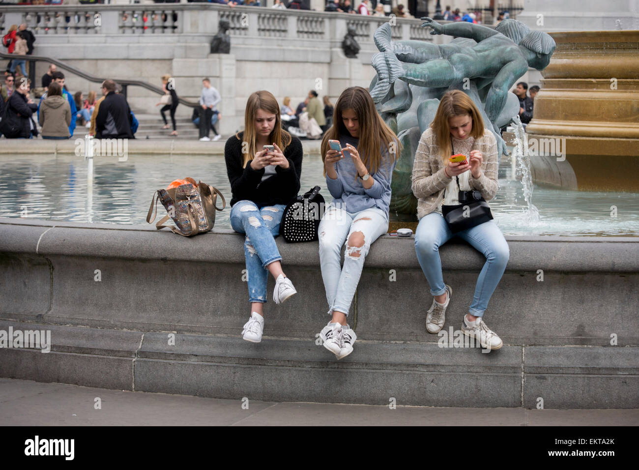 three-teenage-girls-are-lost-in-the-worl