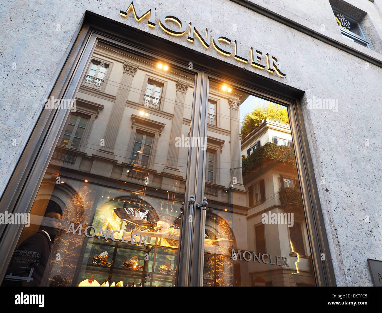 moncler italy