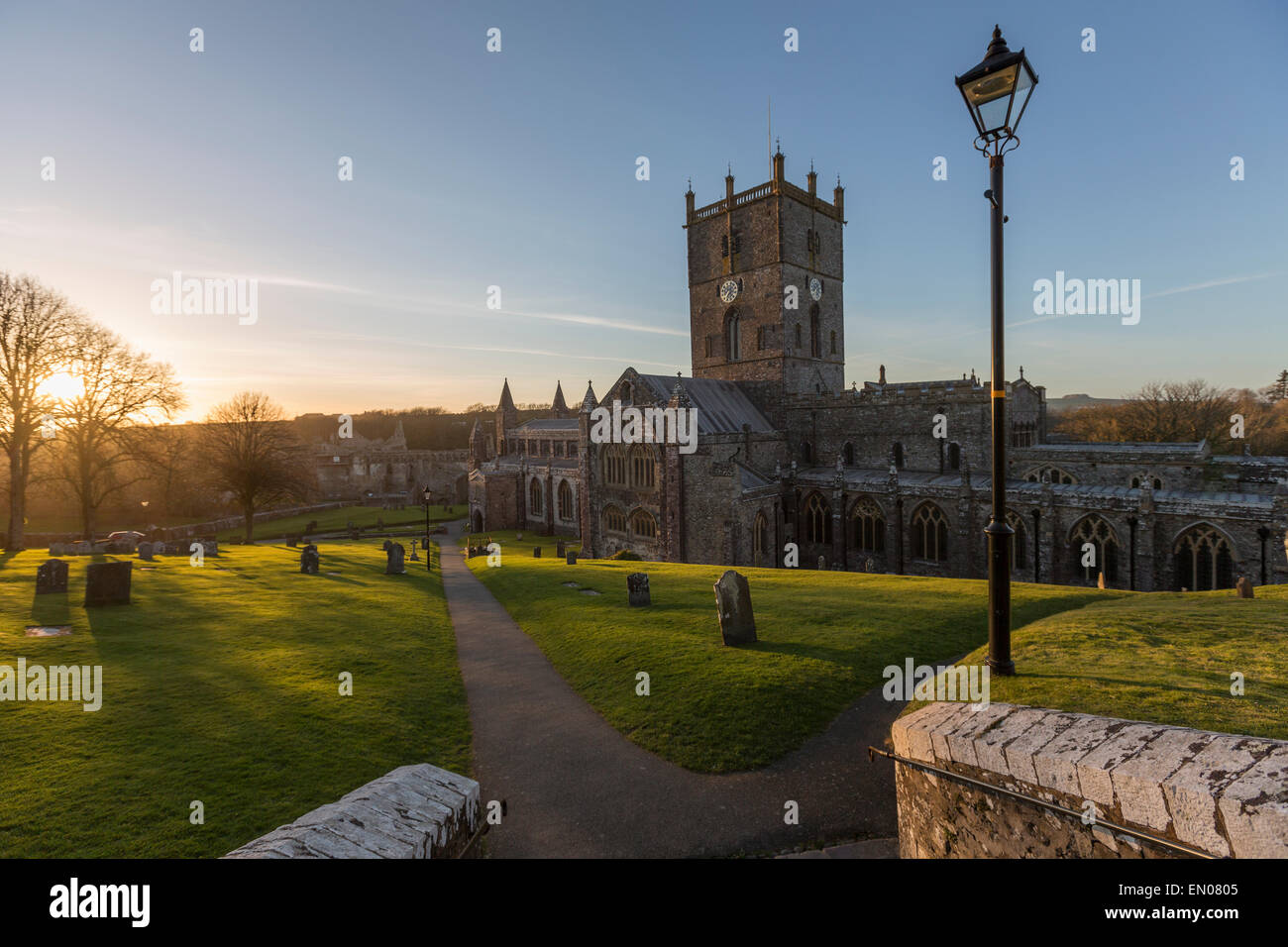 st-davids-cathedral-at-sunset-with-the-g