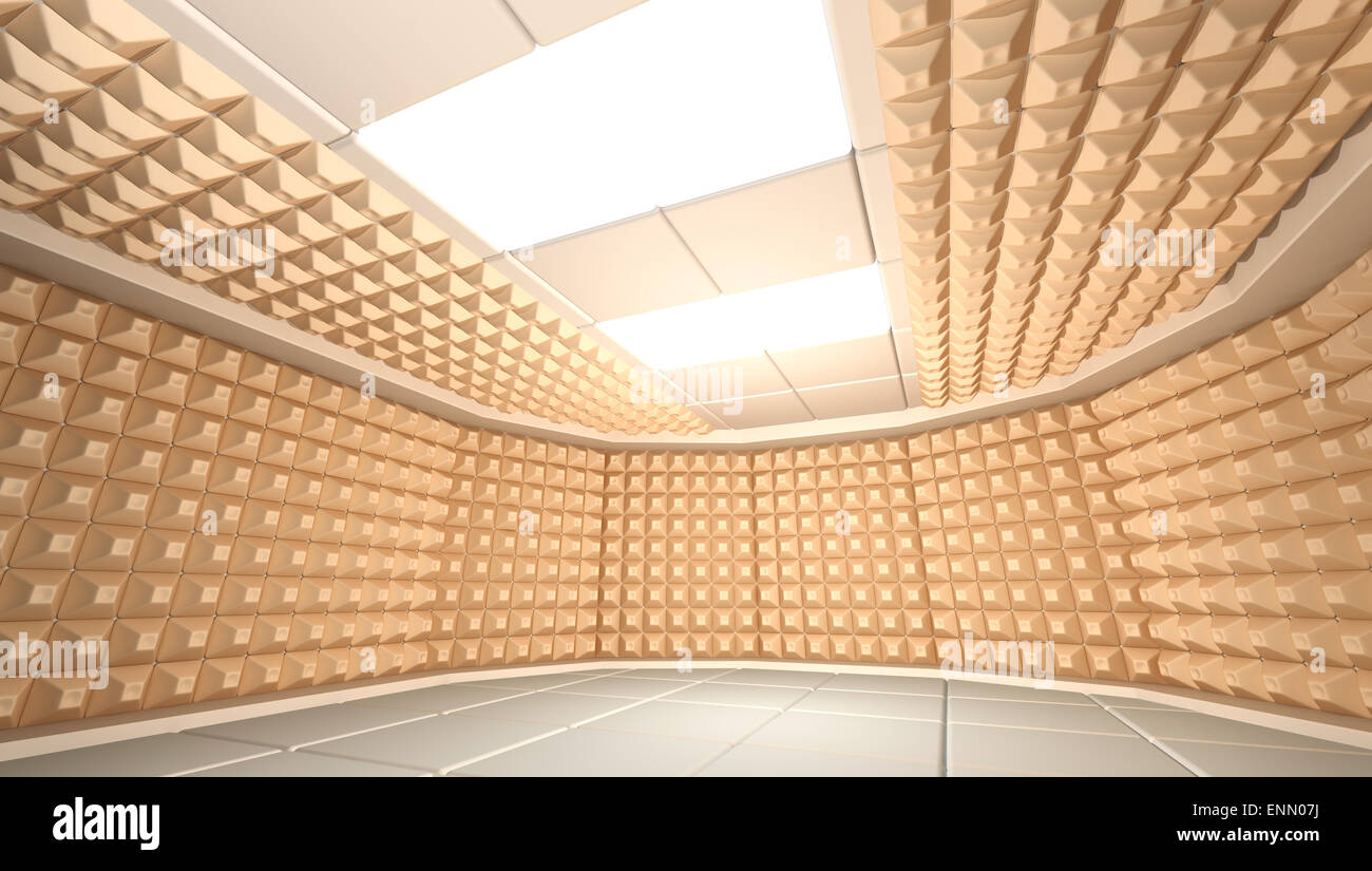 Soundproof Room Stock Photos & Soundproof Room Stock Images - Alamy