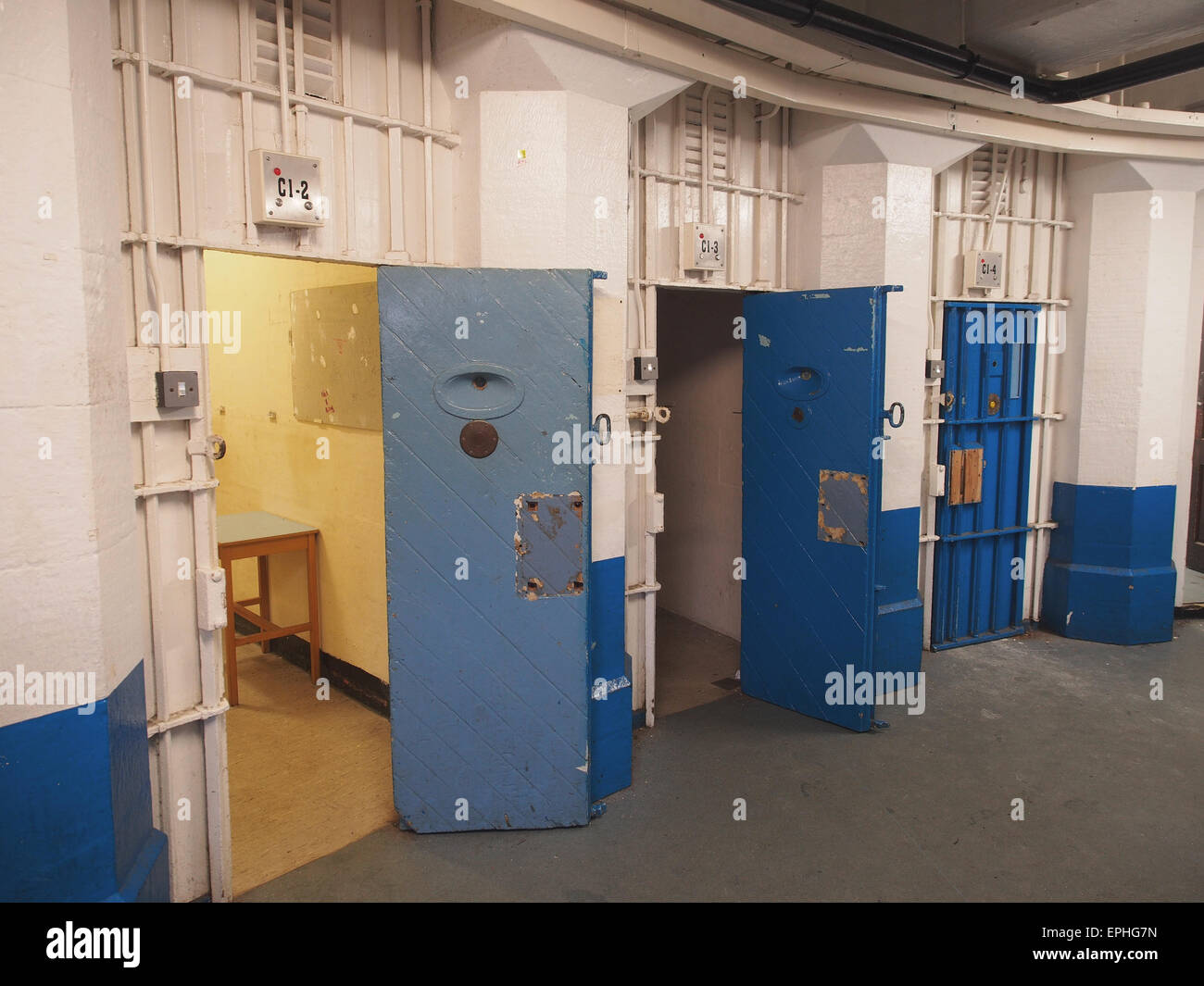 Prison Cell Uk Stock Photos Amp Prison Cell Uk Stock Images