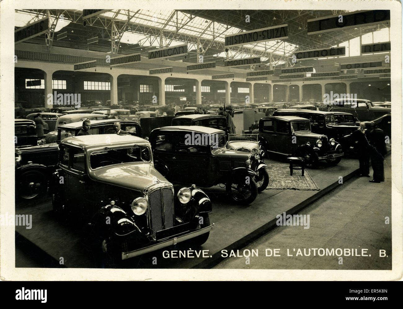 Vintage Cars Stock Photos & Vintage Cars Stock Images - Alamy