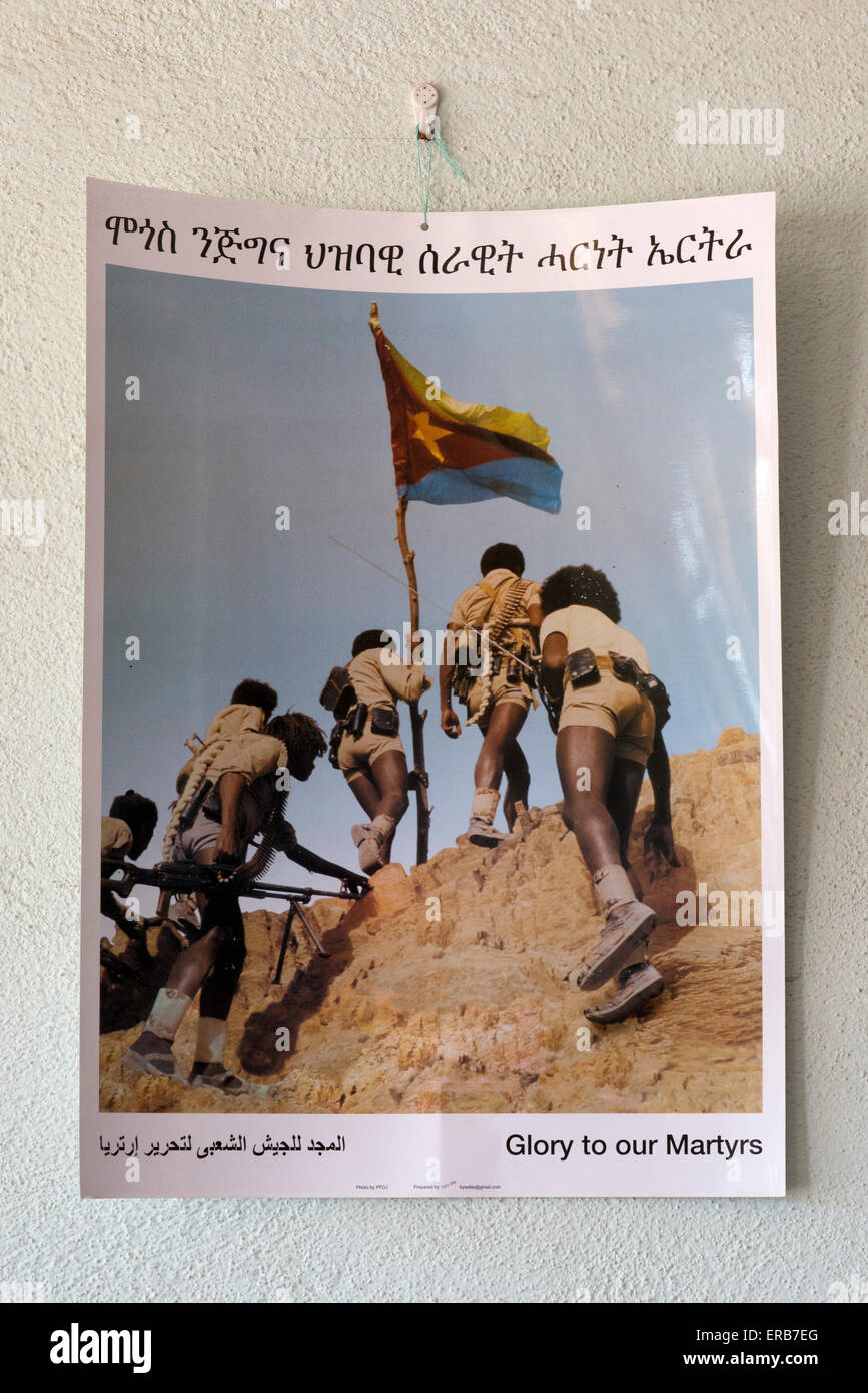 https://c7.alamy.com/comp/ERB7EG/eplf-propaganda-poster-asmara-ERB7EG.jpg
