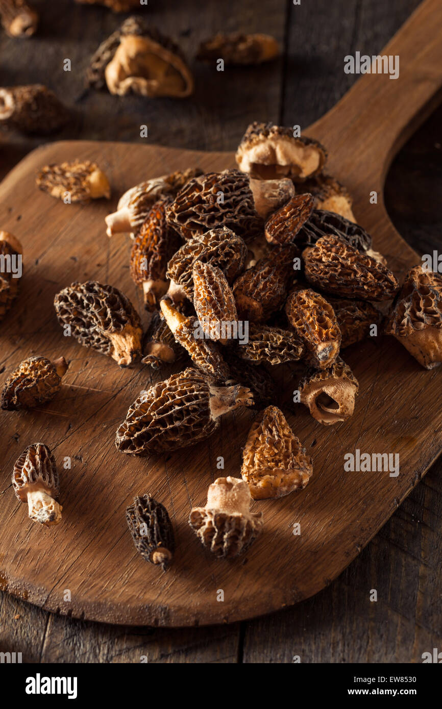 how to cook raw mushrooms