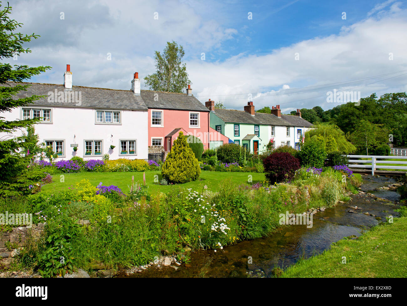 cottages-in-the-village-of-caldbeck-cumb