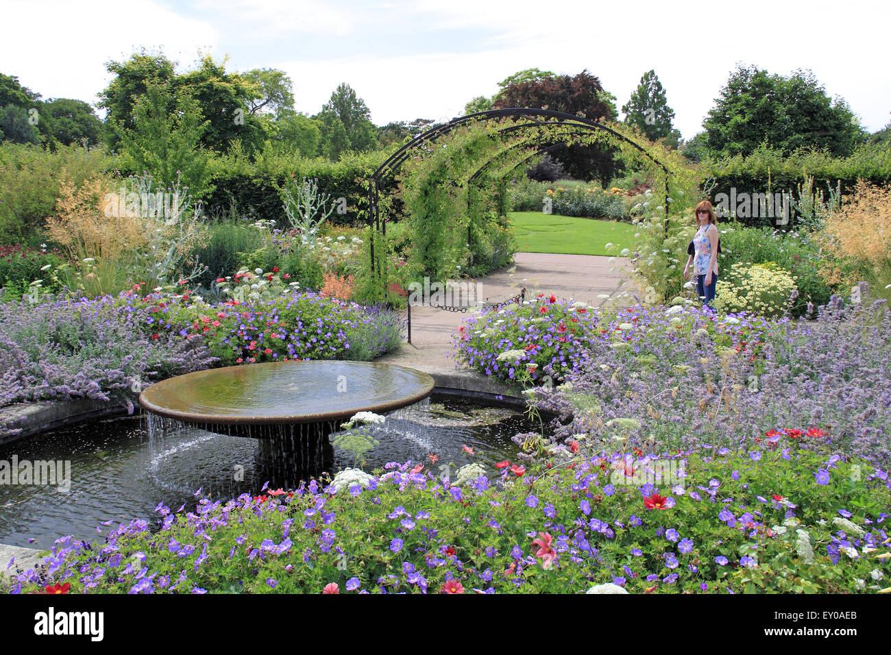 Rhs Garden Wisley Garden Ftempo