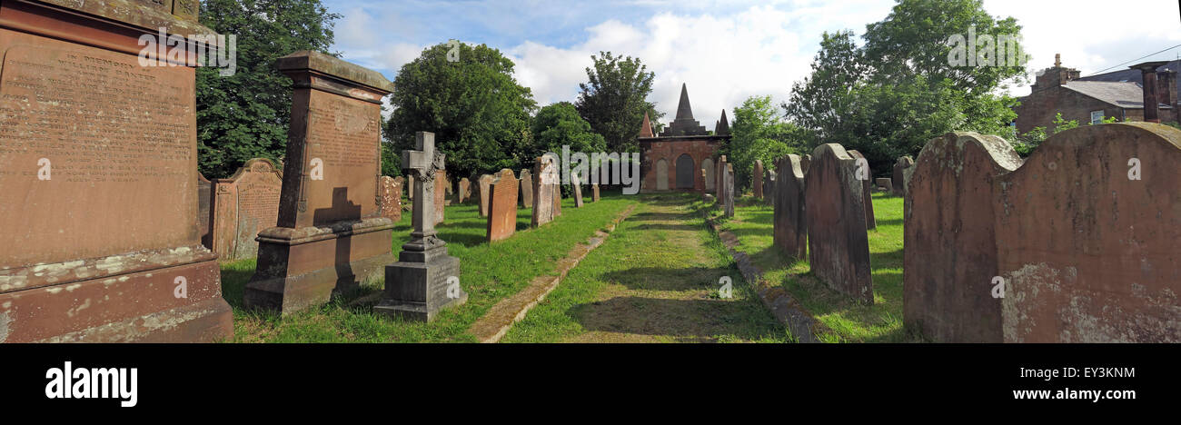 Annan,Old,Parish,Church,of,Scotland,Scottish,Churches,religion,Anglican,Anglicans,grave,graves,cross,wide,landscape,pano,panorama,GoTonySmith,AD,573,–,St,Mungo,passes,through,Annandale,AD,686,–,Abbot,Adamnan,of,Iona,at,Annan,Waterfoot,AD,1148,–,St,Malachi,Bishop of Clairvaux,visits,Bruce,at,Annan.,AD,1171,–,Church,of,Annan,built,by,Robert,Bruce,near,the,site,of,the,Town,Hall.,AD,1187,–,William,Dean,of,the,Valley,of,Annan,witnesses,the,charter.,AD,1196,–,Incumbent,of,Annan,Ministers,in,plague.,AD,1223,–,Church,transferred,to,See,of,Glasgow,from,Gwsborough.,AD,1265,–,Stipend,increased,by,forty,shillings,Robert,the,rector,collects,a,hundred,shillings.,AD,1213,–,Rector,established,in,Annan,by,the,Dean,of,Glasgow,succeeding,Robert,the,Rector.,AD,1327,–,Robert,Rector,of,Annan.,AD,1335,–,Walter,Rector of Annan,translated,to,Dronnok,(Dornock),AD,1474,–,Gilbert,Maxwell,Rector,of,Annan.,AD,1487,–,William,Turnbull,Rector of An,Buy Pictures of,Buy Images Of