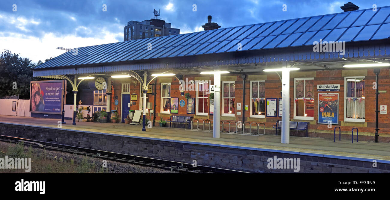 night,at,train,platform,Victorian,GMPTE,Greater,Stalybridge,Railway,station,Manchester,England,UK,showing,platform,empty,delayed,waiting,line,lines,Northern,Rail,franchise,at night,Stalybridge At Night,Greater Manchester,Stalybridge Station,at dusk,Huddersfield Line,Northern Rail,GoTonySmith,First,TransPennine,Express,Trans,Pennine,BR,bar,pub,CAMRA,pano,panorama,wide,shot,wideshot,ale,train,trail,TransPennine,Stalyvegas,Buy Pictures of,Buy Images Of,First TransPennine,First TransPennine Express,First Trans Pennine Express,British Rail,wide shot,Ale Train,Staly Vegas