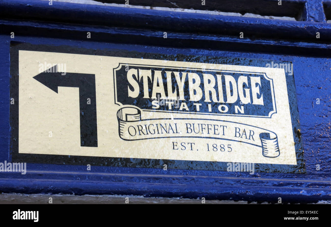 Stalyvegas,sign,signs,pub,CAMRA,real,ale,realale,est,1885,Transpennine,aletrail,Tameside,Greater,Manchester,England,UK,public,house,Victorian,Railway,British,Rail,best,north,west,drinking,famous,platform,buffers,tourist,attraction,Stalybridge Station,Original Buffet bar,north West,GoTonySmith,oldfashioned,old,fashioned,retro,room,rooms,traditional,train,waiting,area,pumps,keg,draught,ale,Rassbottom,St,street,Penine,awards,award,homemade,home,made,saloon,English,platform4,Northern,afternoon,evening,tea,1st,class,first,real,cask,Buy Pictures of,Buy Images Of,waiting Room,Pennine Real Ale Trail,Platform 4,Victorian station,buffet bars