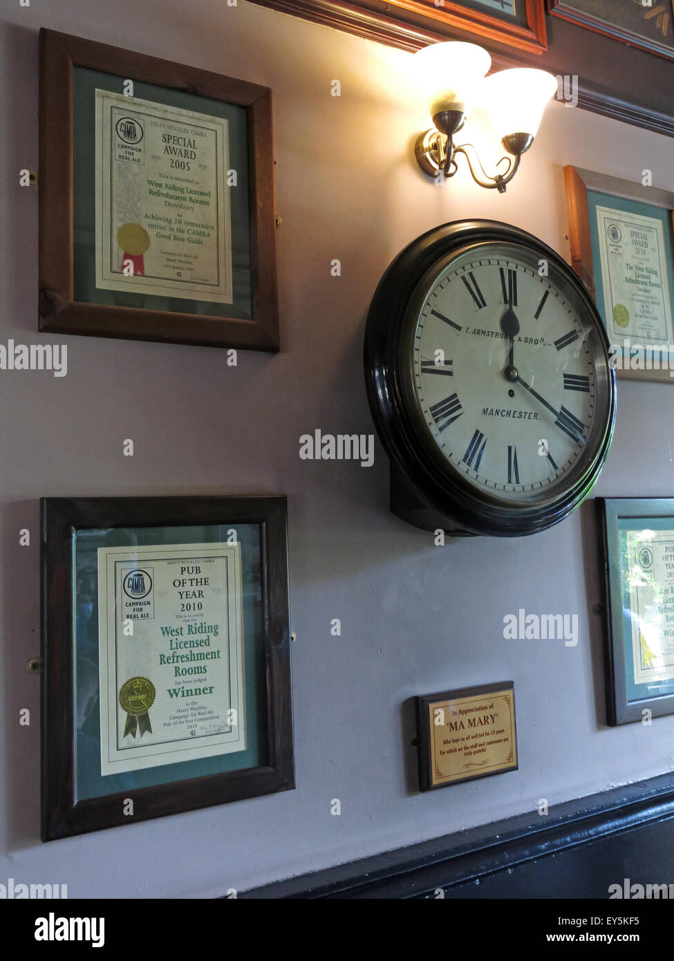 Real,Ale,realale,CAMRA,aletrail,WestRiding,bar,pubs,bars,drinking,drinkers,trans,pennine,transpennine,train,trains,trail,train,ales,platform,buffet,cafe,sign,Stalybridge,public,inside,interior,certificates,awards,Ale Train,Ale trail,GoTonySmith,Buy Pictures of,Buy Images Of