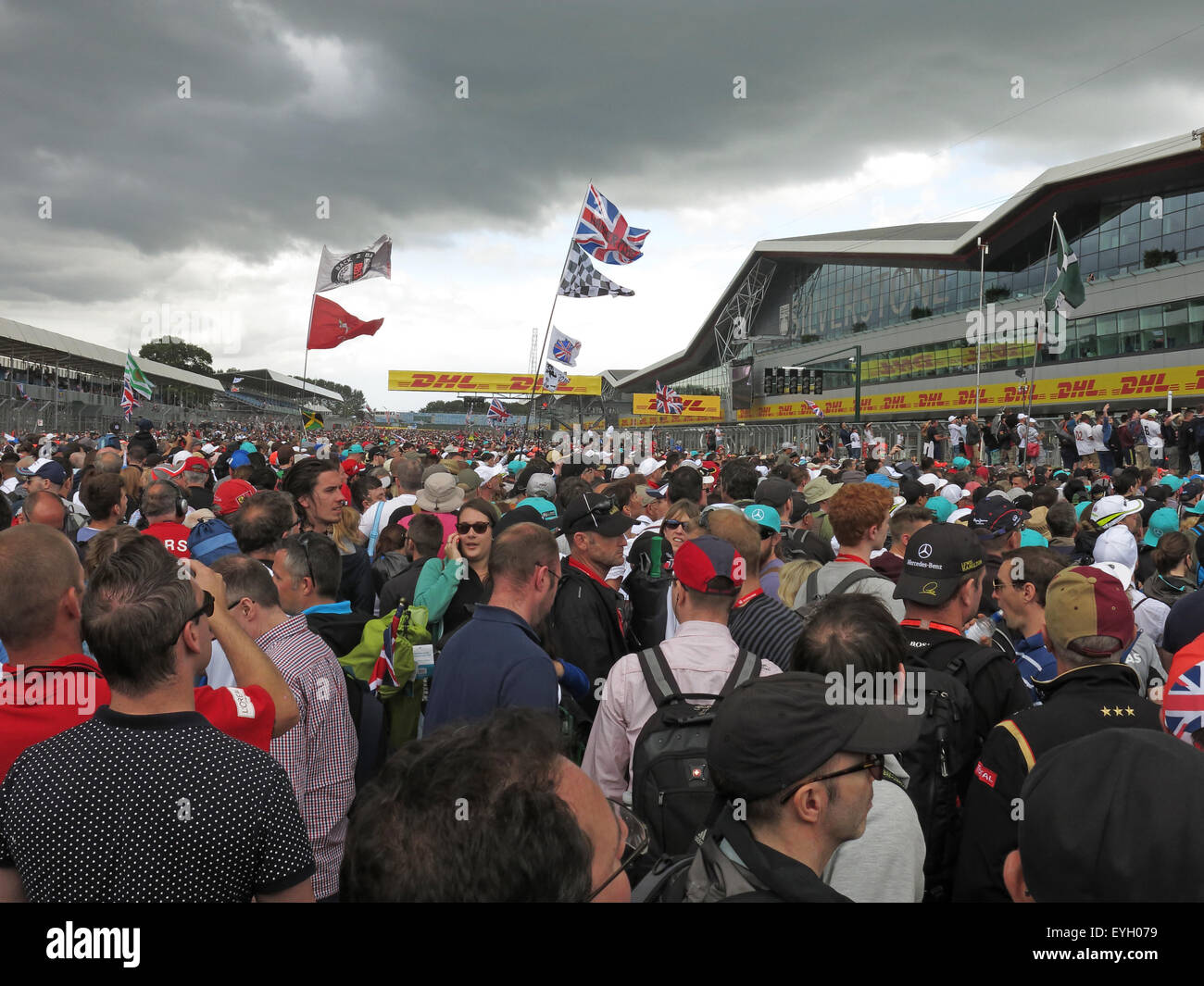 Formula1,formula,One,1,race,racing,circuit,car,motor,sport,motorsport,fan,fanatics,visitors,punters,road,track,side,trackside,podium,win,winner,winners,GB,English,sporting,event,calender,building,packed,full,ticketed,drive,driver,automobile,BTCC,fans,Formula One,Great Britain,crowds on track,GoTonySmith,wing,paddock,complex,2011,architecture,east,west,midlands,classic,facilities,home,of,motorracing,motoracing,venue,campers,northamptonshire,northants,officials,Buy Pictures of,Buy Images Of,Home Of British,Home,Of,British,Motor,Racing