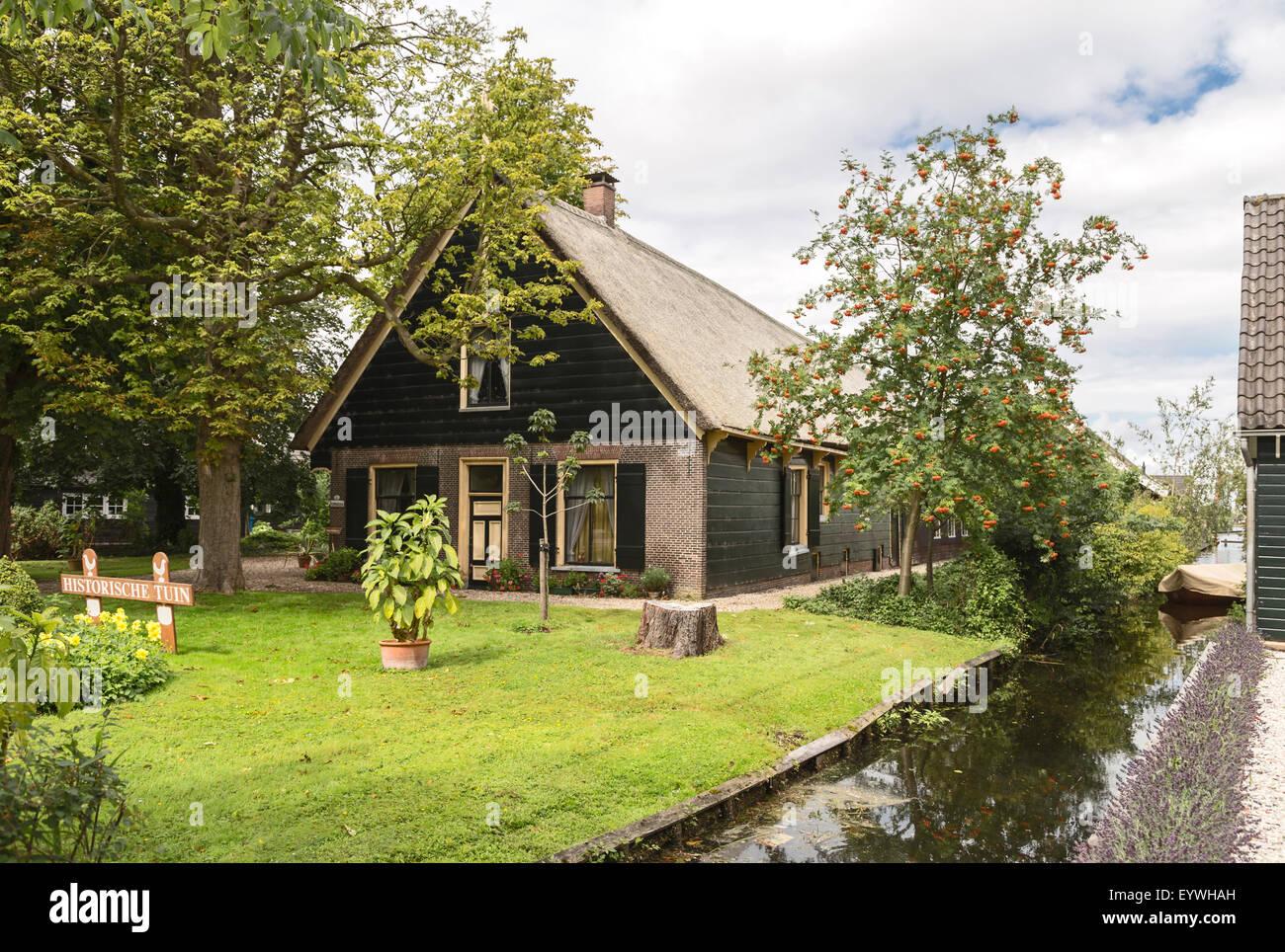 Historische Tuin Aalsmeer : Tuinbouwmuseum historische tuin aalsmeer aalsmeer flower
