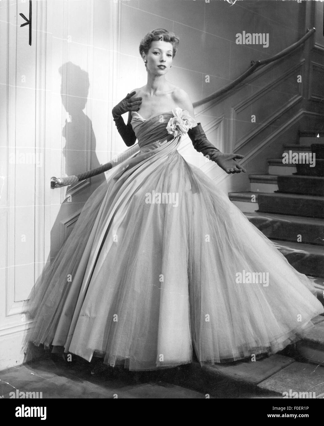 Christian Dior Evening Dresses