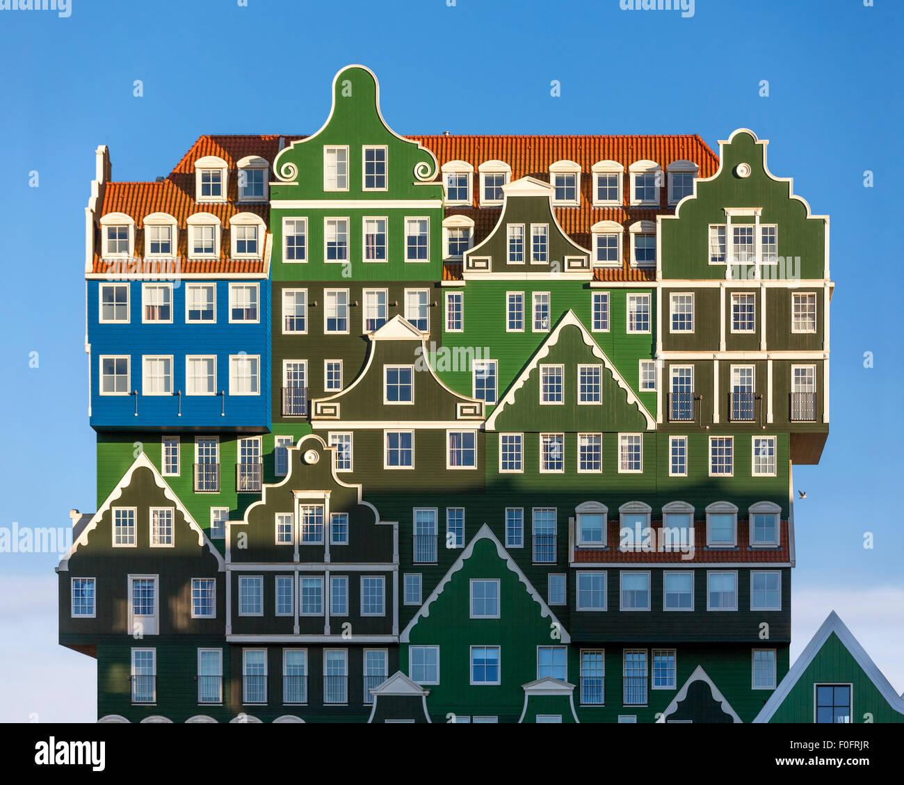 https://c7.alamy.com/comp/F0FRJR/inntel-hotel-in-zaandam-holland-F0FRJR.jpg