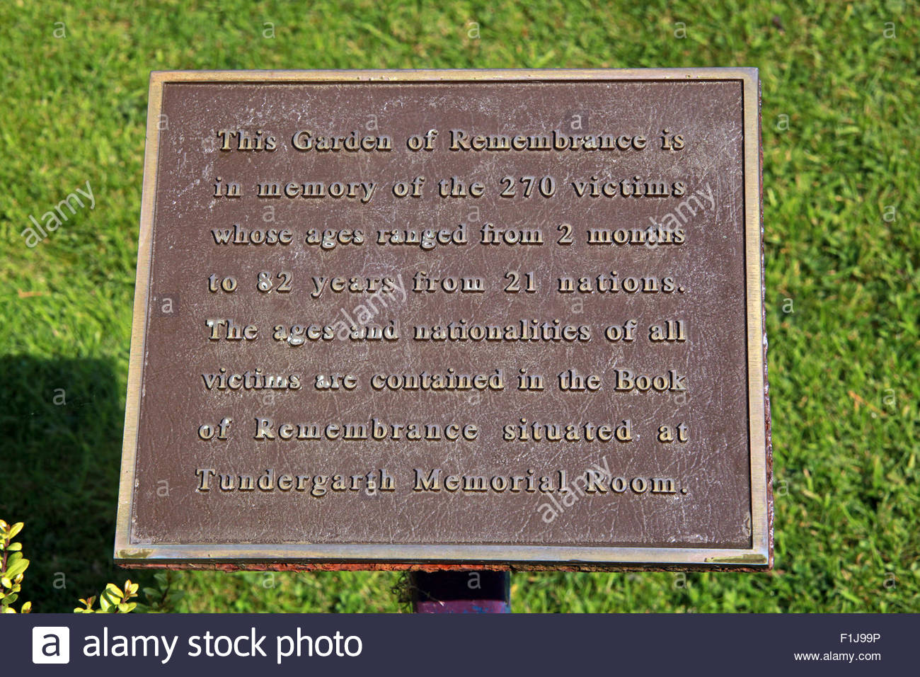 GoTonySmith,Lodge,Visitors,Centre,DLVC,Trust,Lockerbie,Memorial,Scotland,Victims,Pan,Am,PanAm,flight,103,bomb,bombing,terrorist,December,1988,attack,crash,dead,site,21/12/1988,270,victims,Scottish,Town,conspiracy,blast,Tundergarth,Room,garden,of,Dryfesdale,Cemetery,news,Cultural,understanding,remembering,innocent,transatlantic,Frankfurt,Detroit,Libyan,Libya,Colonel Muammar Gaddafi,civil,case,compensation,terrorism,PA103,30,30years,years,Syracuse,University,SU,family,collections,Story,Archive,Archives,40,35,Timeline,saga,disaster,air,Scholars,program,programs,remembrance,Clipper,Maid,of,the,Seas,N739PA,Boeing,727,plane,aircraft,Scotland,UK,United Kingdom,GB,Great Britain,resting,place,Buy Pictures of,Buy Images Of,New York,al megrahi,30 Years