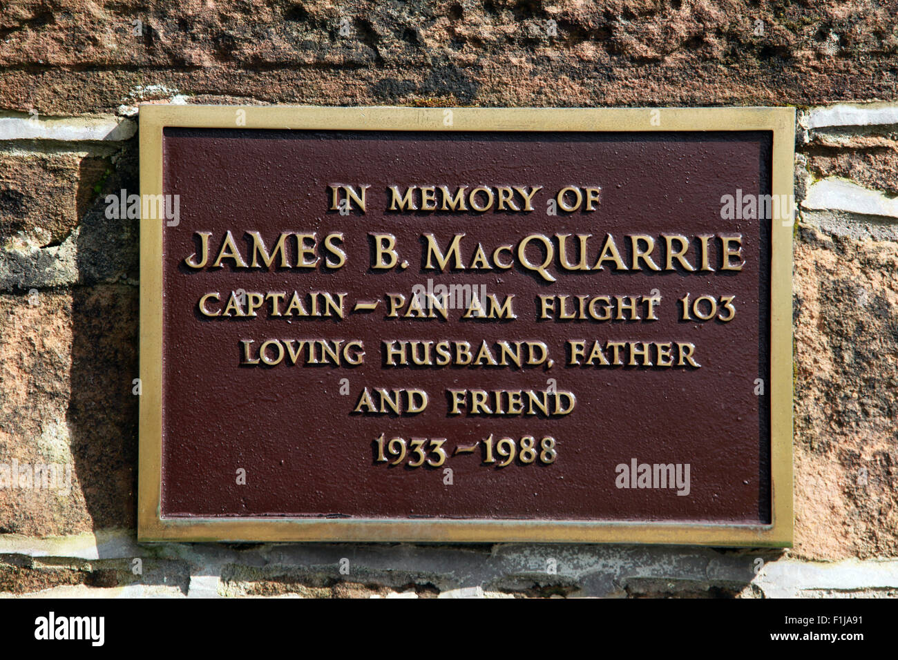 MacQuarrie Captain Pan Am Flight 103,Scotland,Lodge,Visitors,Centre,DLVC,Trust,Lockerbie,Memorial,Remembrance,Scotland,Victims,Pan,Am,PanAm,flight,103,bomb,bombing,terrorist,December,1988,attack,crash,dead,site,21/12/1988,270,victims,Scottish,Town,conspiracy,blast,Tundergarth,Room,garden,New York,GoTonySmith,Lodge,Visitors,Centre,DLVC,Trust,Lockerbie,Memorial,Scotland,Victims,Pan,Am,PanAm,flight,103,bomb,bombing,terrorist,December,1988,attack,crash,dead,site,21/12/1988,270,victims,Scottish,Town,conspiracy,blast,Tundergarth,Room,garden,of,Dryfesdale,Cemetery,news,Cultural,understanding,remembering,innocent,transatlantic,Frankfurt,Detroit,Libyan,Libya,Colonel Muammar Gaddafi,civil,case,compensation,terrorism,PA103,30,30years,years,Syracuse,University,SU,family,collections,Story,Archive,Archives,40,35,Timeline,saga,disaster,air,Scholars,program,programs,remembrance,Clipper Maid of the Seas,N739PA,Boeing,727,plane,aircraft,Scotland,UK,United Kingdom,GB,Great Britain,resting,place,Buy Pictures of,Buy Images Of,New York,al megrahi,30 Years