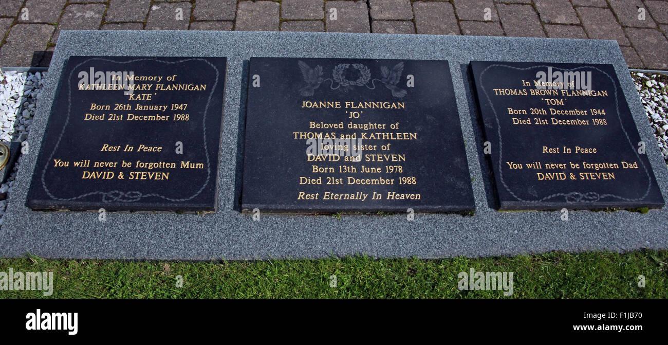 Mary Flannigan Jo Joanne Tom Thomas,Scotland,Lodge,Visitors,Centre,DLVC,Trust,Lockerbie,Memorial,Scotland,Victims,Pan,Am,PanAm,flight,103,bomb,bombing,terrorist,December,1988,attack,crash,dead,site,21/12/1988,270,victims,Scottish,Town,conspiracy,blast,Tundergarth,Room,garden,of,Dryfesda,New York,GoTonySmith,Lodge,Visitors,Centre,DLVC,Trust,Lockerbie,Memorial,Scotland,Victims,Pan,Am,PanAm,flight,103,bomb,bombing,terrorist,December,1988,attack,crash,dead,site,21/12/1988,270,victims,Scottish,Town,conspiracy,blast,Tundergarth,Room,garden,of,Dryfesdale,Cemetery,news,Cultural,understanding,remembering,innocent,transatlantic,Frankfurt,Detroit,Libyan,Libya,Colonel Muammar Gaddafi,civil,case,compensation,terrorism,PA103,30,30years,years,Syracuse,University,SU,family,collections,Story,Archive,Archives,40,35,Timeline,saga,disaster,air,Scholars,program,programs,remembrance,Clipper Maid of the Seas,N739PA,Boeing,727,plane,aircraft,Scotland,UK,United Kingdom,GB,Great Britain,resting,place,Buy Pictures of,Buy Images Of,New York,al megrahi,30 Years