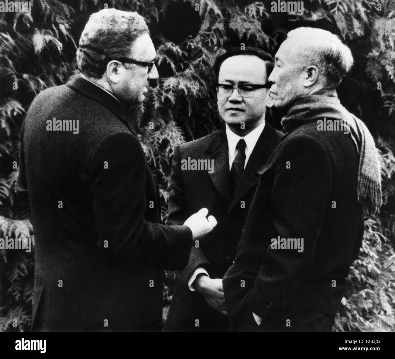 Henry Kissinger Left Us National Security Advisor And North