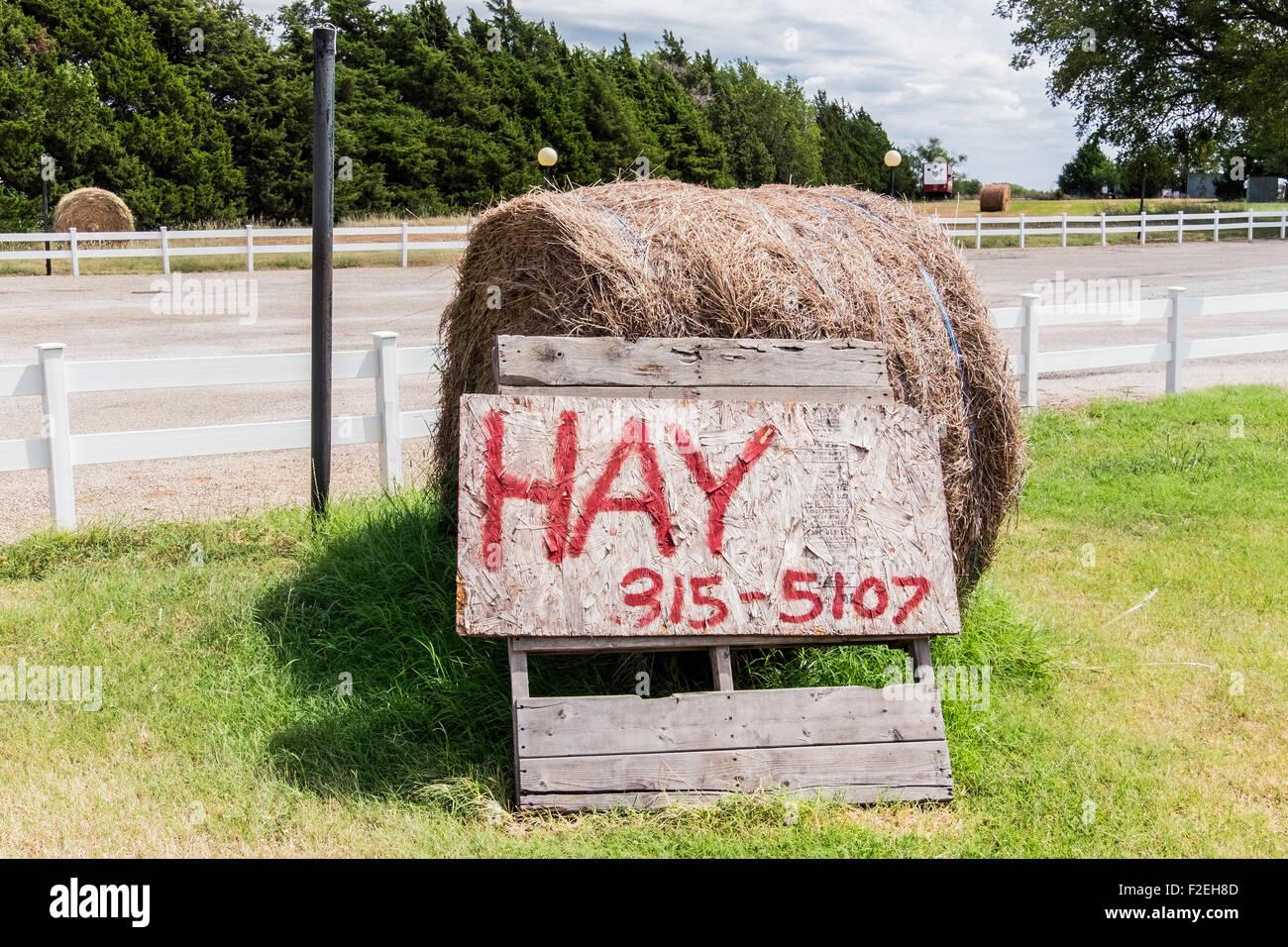 hay-for-sale-alongside-a-rural-road-in-o