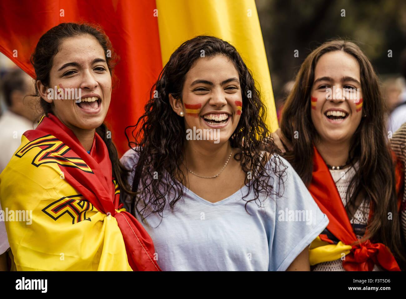 catalan girls