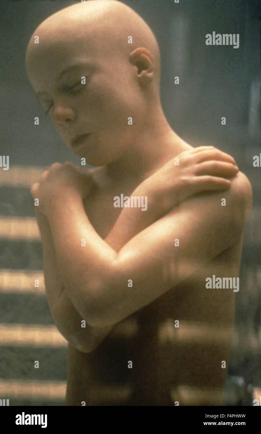 Alien: Resurrection / 1997 directed by Jean-Pierre Jeunet [Twentieth Century Fox Film Corpo] - Stock Image