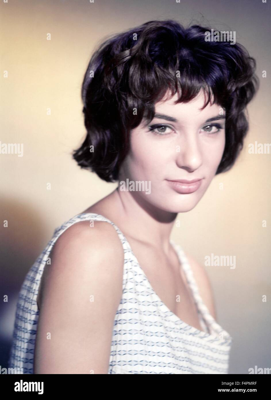 Bernadette Lafont Nude Photos 27