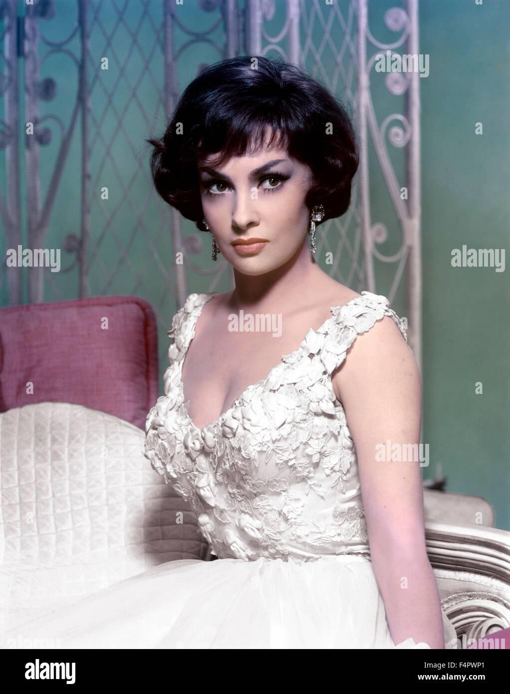 gina lollobrigida never so few 1959 directed by john sturges
