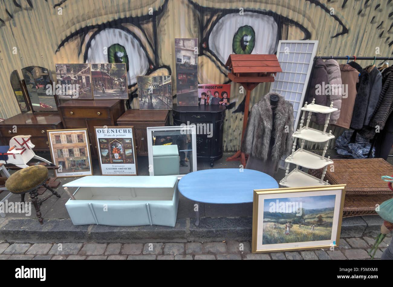 Merveilleux Market Furniture Stall, Second Hand Furniture For Sale