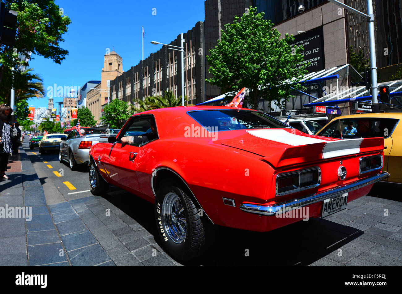 Muscle Car Usa Stock Photos & Muscle Car Usa Stock Images - Alamy