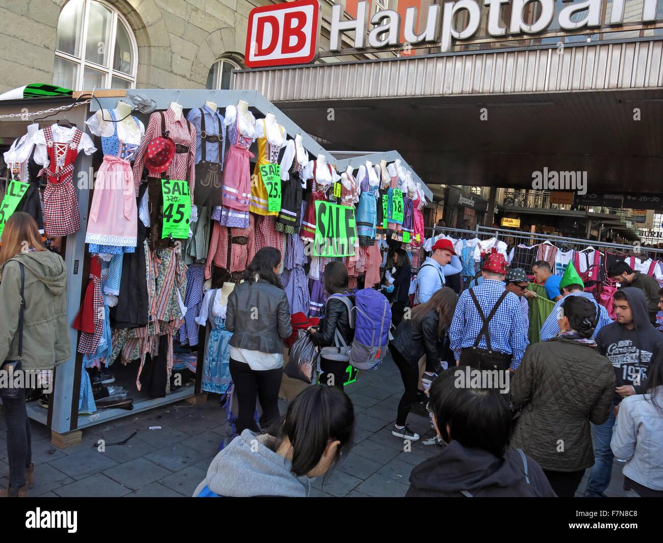 sale,prices,for,sale,reduced,Octoberfest,beer,bier,festival,railway,station,gear,Hbf,central,stall,market,price,prices,Bavarian,lederhosen,hat,tourist,tourists,Dirndl,leather,Bundhosen,Kniebundhosen,traditional,clothing,clothes,Alpine,dress,skirt,For Sale,GoTonySmith,Munich,Oktoberfest,in,Germany,Volksfest,beer,festival,and,travelling,funfair,Bavaria,event,Wiesn,fairgrounds,Octoberfest,October,Autumn,Theresienwiese,field,or,meadow,of,Therese,centre,beer,center,bier,roast,pork,chicken,building,buildings,Brezen,pretzels,Knödel,potato,bread,dumplings,Käsespätzle,Reiberdatschi,pancake,Sauerkraut,or,Rotkohl,Blaukraut,ale,Dirndl,Lederhosen,Sennerhut,tent,Buy Pictures of,Buy Images Of,Unity Day,Oktoberfest beer,Beer festival