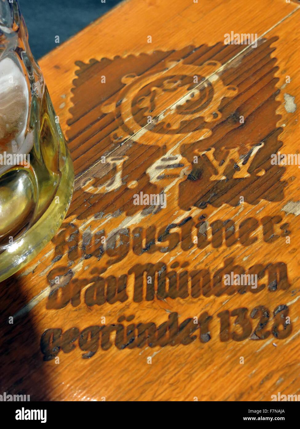 Octoberfest,wood,wooden,stain,brand,beer,bier,beir,glass,1328,jw,gegrunder 1328,mat,beermat,advertising,alcohol,bar,bars,bavarian,beer,brew,brewery,lager,lagers,pils,liter,litre,surface,Munich,Bavaria,Germany,tables,augustiner brau,Gegrunder 1328,Augustiner Brau,GoTonySmith,ale,ammer,autumn,bavaria,beer,beer festival,beer garden,bier,blaukraut,bread,brezen,bright,building,buildings,buy images of,buy pictures of,center,centre,chicken,dirndl,dumplings,enjoyment,event,fairgrounds,festival,field,fun,funfair,garden,garten,germany,gotonysmith,happy,in,kndel,ksesptzle,lederhosen,meadow,munchen,munich,munich octoberfest,munich oktoberfest,october,octoberfest,oktoberfest,oktoberfest beer,pancake,pork,potato,pretzels,reiberdatschi,roast,rotkohl,sauerkraut,scenes,sennerhut,sunny,table,tables,tent,therese,theresienwiese,ticket,tickets,tourism,tourist,tourists,tradition,traditional,travelling,tree,trees,unity day,volksfest,wiesn,Buy Pictures of,Buy Images Of