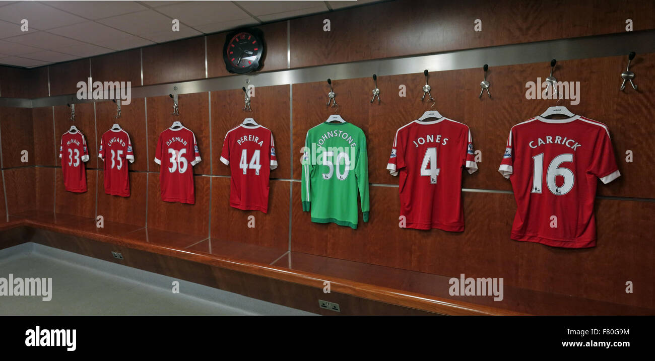 Shirt,Football,player,players,red,white,Old,Trafford,Manchester,England,UK,hanging,up,16,4,50,44,36,15,2015,2016,Louis,hanging up,English Premiership,Premier League,Manchester United,Old Trafford,Manchester united dressing Room,Man utd,van Gaal,GoTonySmith,ManchesterUnited,MUFC,Mancester,MU,old,Trafford,theatre,of,dreams,Lancs,Lancashire,RedDevils,Red,Devils,Football,Club,FC,allseater,all-seater,association,away,balls,betting,britain,british,champions,changing,coaches,competition,culture,cups,division,documentary,dressing,england,english,fans,fixtures,game,goals,ground,heritage,history,home,homesoffootball,hooliganism,justice,kick,kick-off,league,managers,midweek,pitch,players,police,premier,promotion,referees,regulations,relegation,results,room,roots,rules,saturday,saturdays,scorers,season,seated,seater,seating,shinpads,shirt,shirts,sizes,sky,skysports,soccer,social,socks,sponsors,sport,stadia,stadium,standing,sundays,sunday,system,tables,team,terraces,tradition,trainers,Adidas,Puma,Buy Pictures of,Buy Images Of,Old Trafford,Theatre of Dreams,Theater of dreams,Red Devils