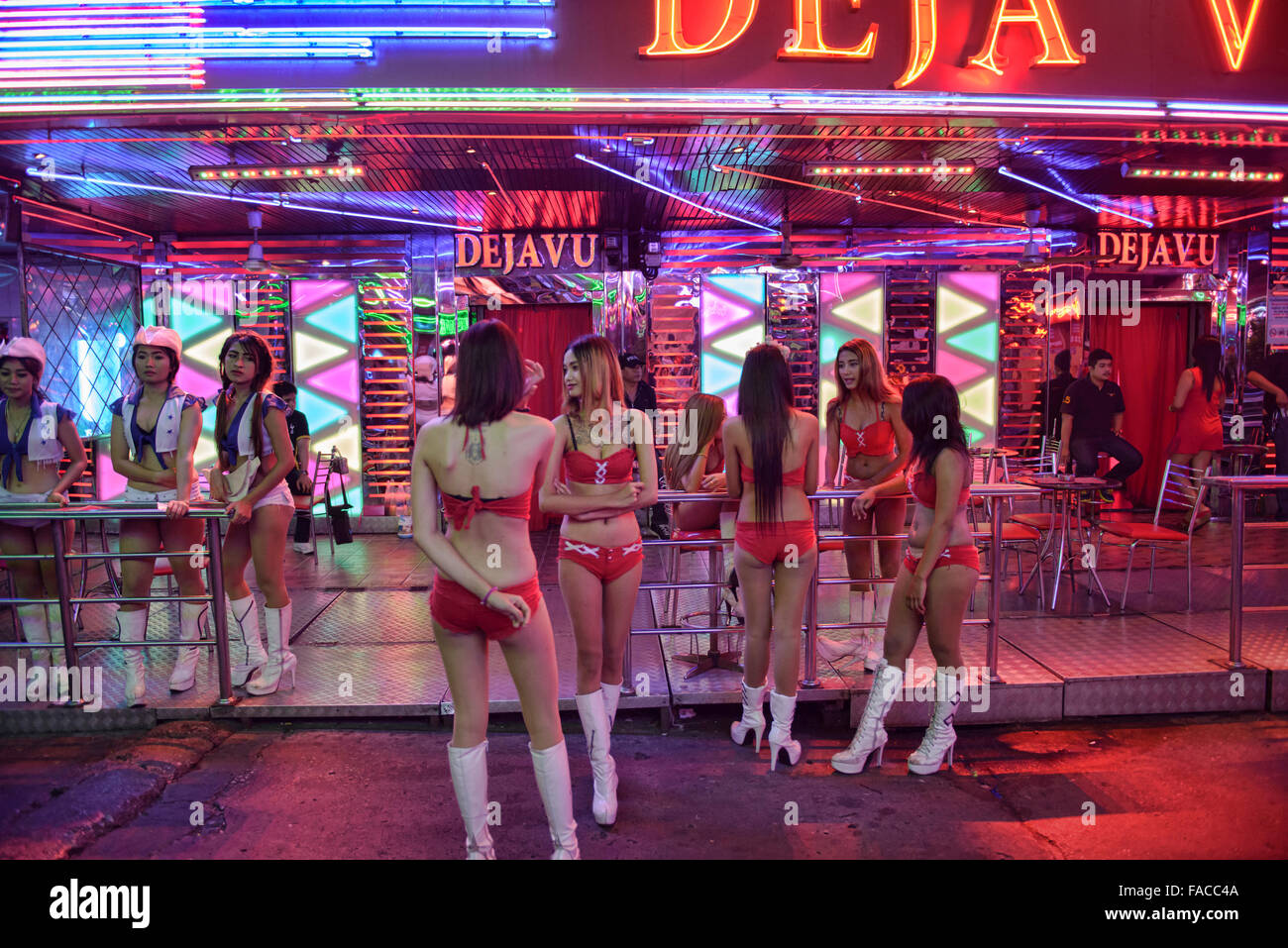 Patpong redlight district whores and gogo bars by wikisexguide - 2 5