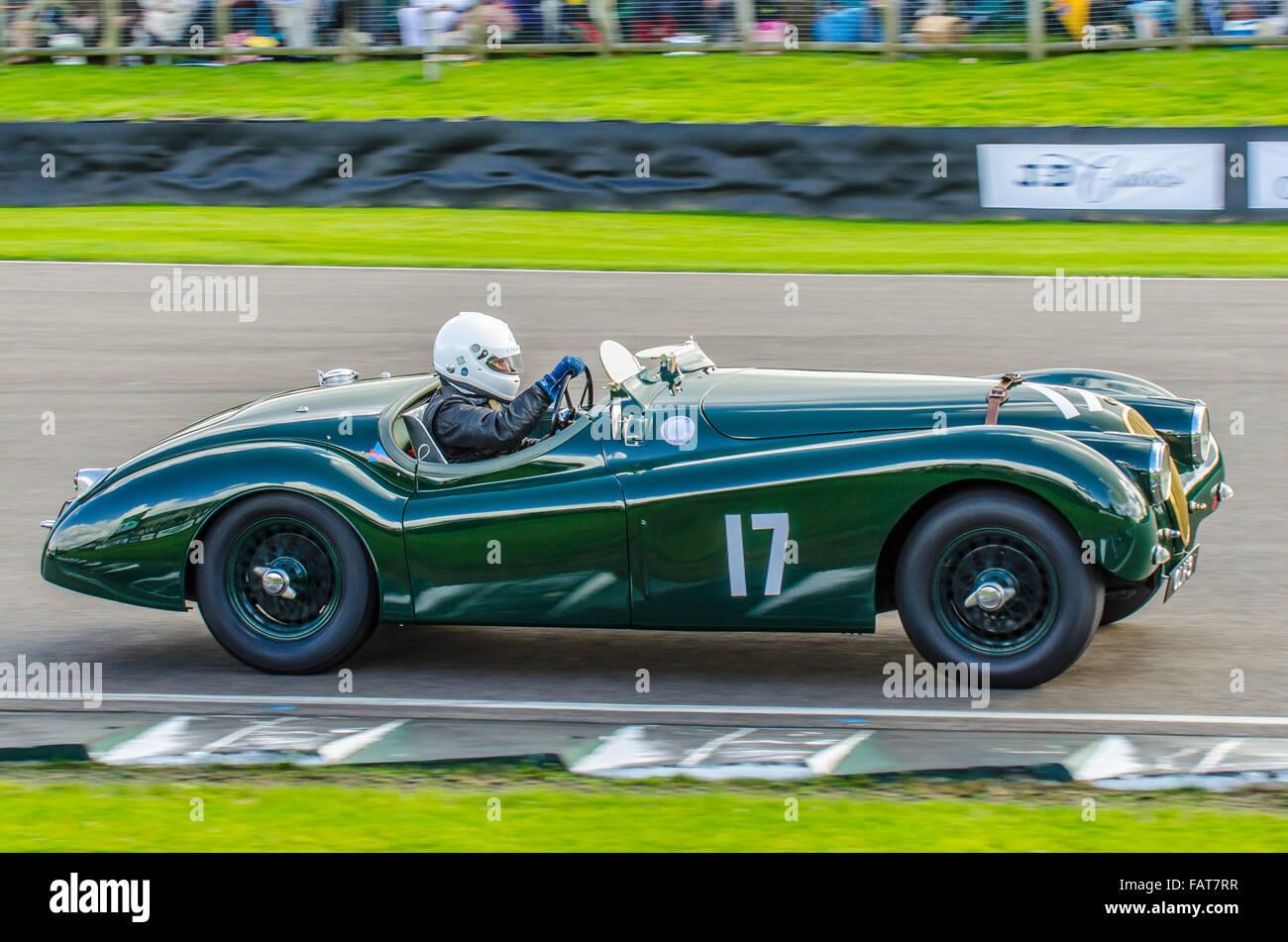 Jaguar Xk150 Stock Photos Amp Jaguar Xk150 Stock Images Alamy