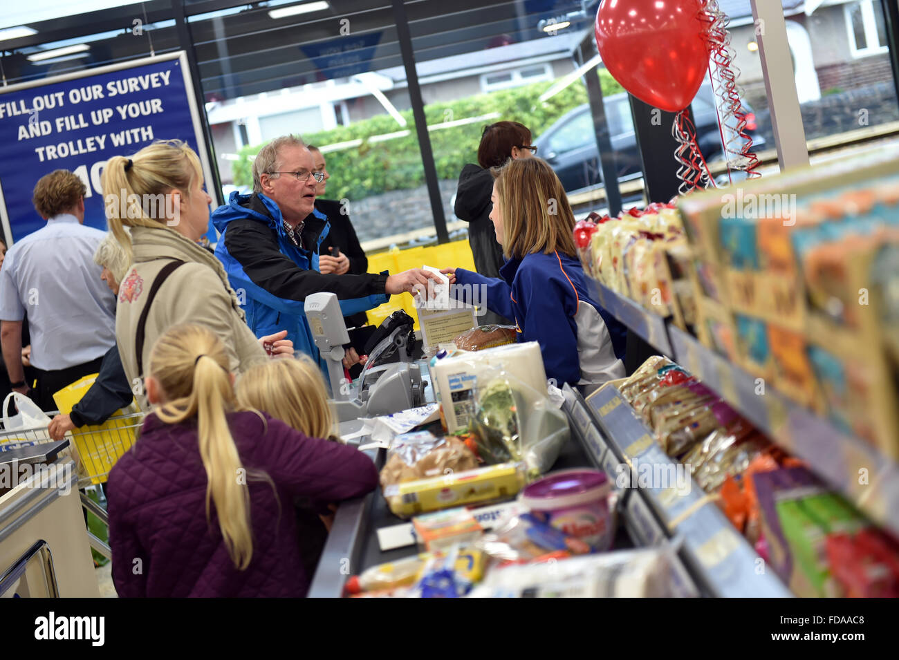 Aldi coupons ireland